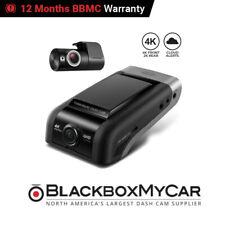 THINKWARE U1000 Dual Dash Cam 4K UHD Front, 2K Rear 32GB SD CPL & Hardwiring Kit