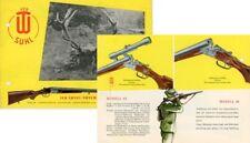 Suhl 1956c VEB Ernst Thalmann Werk Flyer
