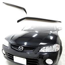 * For Mazda 323 Protege Eyelids eyebrows 1998-2001 Paintable