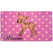 Gift Company Fußmatte Bambi lila