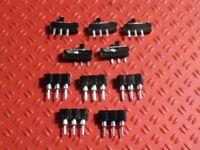 5 Mini Schalter und Ladeb. für. z. B. Faller Car System