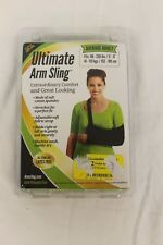NEW Joslin Ultimate Arm Sling Cotton Spandex Latex Free AVERAGE ADULT 90-250 Lbs