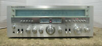 Vintage MCS Modular Component Systems 3235 Stereo Receiver Tuner Tested Working