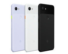 """Google Pixel 3a XL (2019) 64GB 4GB RAM 6"""" Octa-core Android 4G Phone By FedEx"""
