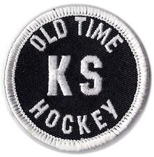 2005-06 MILWAUKEE ADMIRALS AHL HOCKEY KS OLD TIME HOCKEY JERSEY PATCH