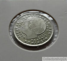 Coin / Munt Netherlands 1 Gulden 2001 fdc The Last Coin