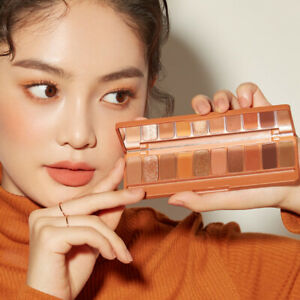 [Etude House] Play Color Eyes # Leather Shop Shadow Palette 0.8 g * 10 Colors