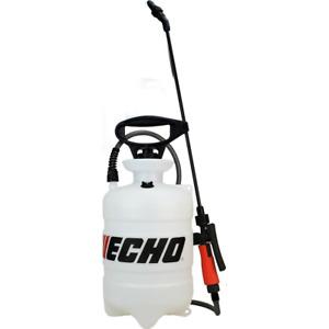 Echo Chemical Sprayer 2 Gal. Hand Pump Professional Gardening Weeds Lawn Spray