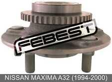 Rear Wheel Hub For Nissan Maxima A32 (1994-2000)