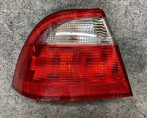OEM 02-05 SAAB 9-5 DRIVER SIDE LEFT TAIL LIGHT LAMP