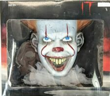 It Movie Pennywise Clown In Sewer Halloween Speaking Lighted Haunted House Prop