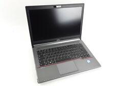 FSC Lifebook E746 i5-6200U 2x2,3GHz 8GB 512GB SSD 2x Akku BT USB3.0 WIN10 #B