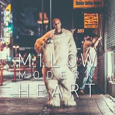 Modern Heart von Milow (2016), Neu OVP, CD