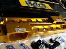 Rays Style Racing Rear Lower Control Arm Mitsubishi Lancer CK4a CJ4a CM5a GSR