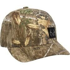 Outdoor Cap Realtree Fabric Patch Cap Realtree Edge