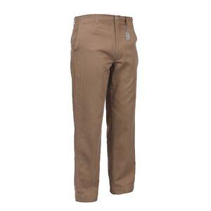 Rothco 2346 Khaki Vintage Chino Pants