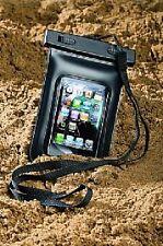 Wasserdichte Tasche Beachbag Strandbeutel Handytasche für iPhone® 3G/3GS/4/4S