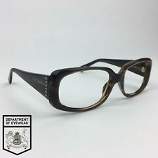 303bba2ee3 TED BAKER eyeglass TORTOISE RECTANGLE frame Authentic. MOD CRUSH 1090