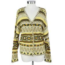 Christopher & Banks Medium Yellow Sweater