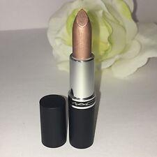 MAC Vintage Lipstick ICON ~ Frost, Super Rare, Pre-2000s Cylinder Tube - NEW