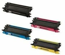 Printer Cartridge Toner Cartridges for Brother TN115 4 Pack