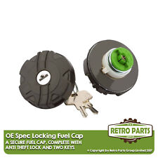 Locking Fuel Cap For Mitsubishi L300 From 1980 OE Fit