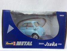 Revell 08820 BMW Isetta Pale blue 1/18 diecast model car