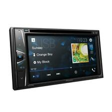 Pioneer AVH-G225BT 2-DIN Car In-Dash DVD Bluetooth Receiver w/ 6.2