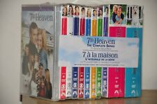 7th Heaven: The Complete Series (11 Season) DVD Set - Brand New Free Shipping