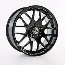 """4 X ALLOY WHEELS VW TRANSPORTER T5 T6 T7 20"""" INCH GLOSS COMMERCIAL LOAD RATED"""