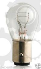 Glühlampe Bremslicht Rücklicht Schlussleuchte Glühfäden 12V P21/5W BAY15d BMW VW