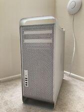 Mac Pro 3,1 - Early 2008 Model - El Capitan Installed - 2TB HDD - With Keyboard!