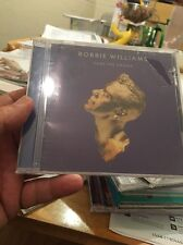 Robbie Williams CD Take The Crown New Sealed
