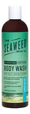 The Seaweed Bath Co. Body Wash Unscented 12 oz. Sealed Fresh