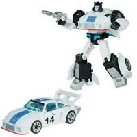 Transformers Generations Studio Series JAZZ 5-inch Figure NEW from The Movie