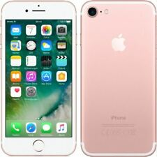 Apple iPhone 7 32GB Sim Free Unlocked iOS Smartphone, Rose Gold - Excellent