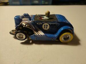 vintage riggen ho slot car