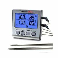 TIS 720 Digital Thermometer