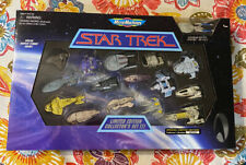 Star Trek Micro Machines Limited Edition Collector's Set III (1996) NEW SEALED