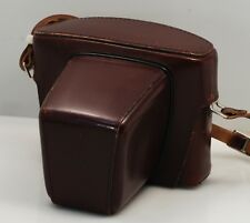 Ever-Ready case for Leicaflex, SL, SL2.......Very Nice!
