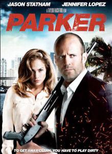 Parker (Blu-Ray) 01 DISTRIBUTION
