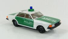 Ford Granada Ghia 2,8 i Polizei Herpa 1:87 H0 ohne OVP [PF1-B4]