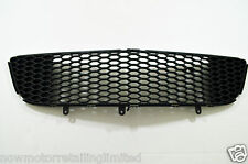 GENUINE VAUXHALL ASTRA H VXR OPC RADIATOR LOWER BUMPER GRILLE 2004> 93186611 NEW