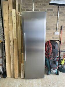 Liebherr KBEF fridge - Stainless Steel