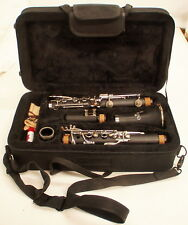 Cecilio clarinet HCT-28E