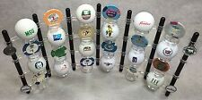 NEW 3 in 1 Display Rack Poker Chips Logo Golf Balls Ball Markers