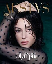 AESTVS Magazine Monica Bellucci NEW