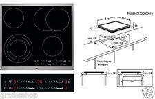 Elektrokochfeld AEG HK654070XB, 60 CM