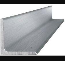 "2"" x 3"" x 1/4"" @ 48"" long 6061 T6 Aluminum Angle"