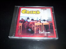 The Grind - Valium CD sealed